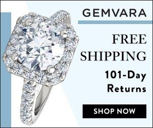 Gemvara Free Shipping Sale